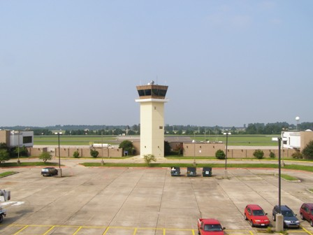 Control Tower from a Distance