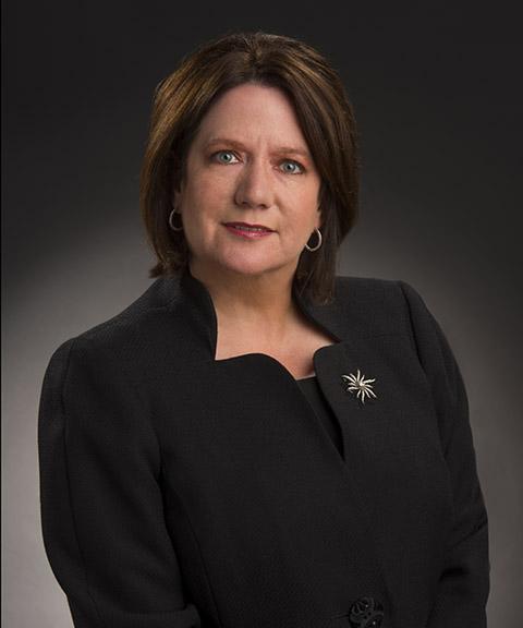 Margaret Shehee